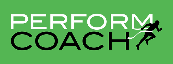 Logo Perform Coach