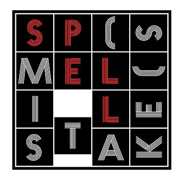 Spell Mistake(s) - Logo 1