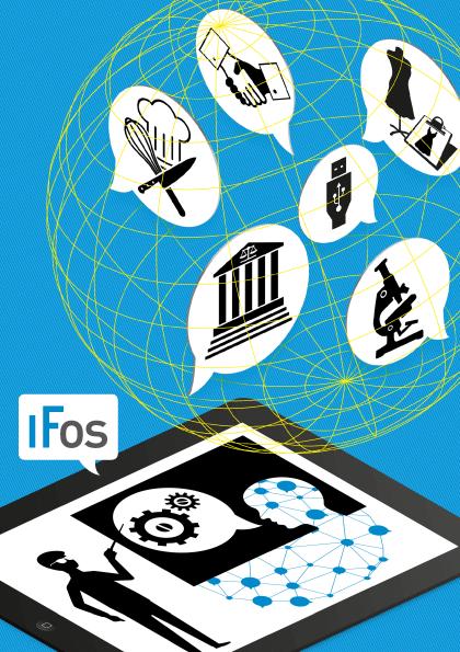 IFos - visuel