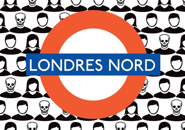 Londres Nord - Visuel