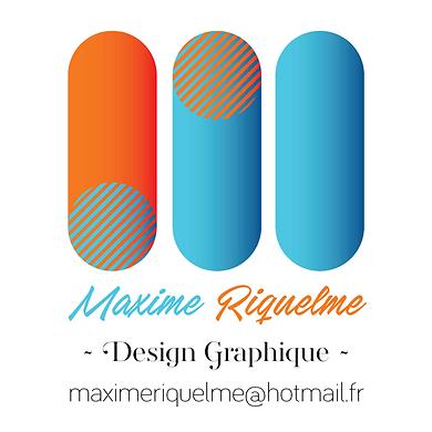 MR Design Graphique - Logo