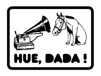 Association Hue, Dada ! - Logo 1