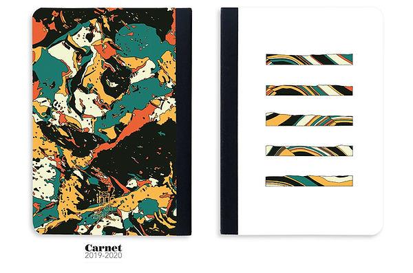 Carnet Les Independances 19-20 - couv co