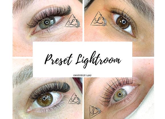 Preset Lightroom Cils 3