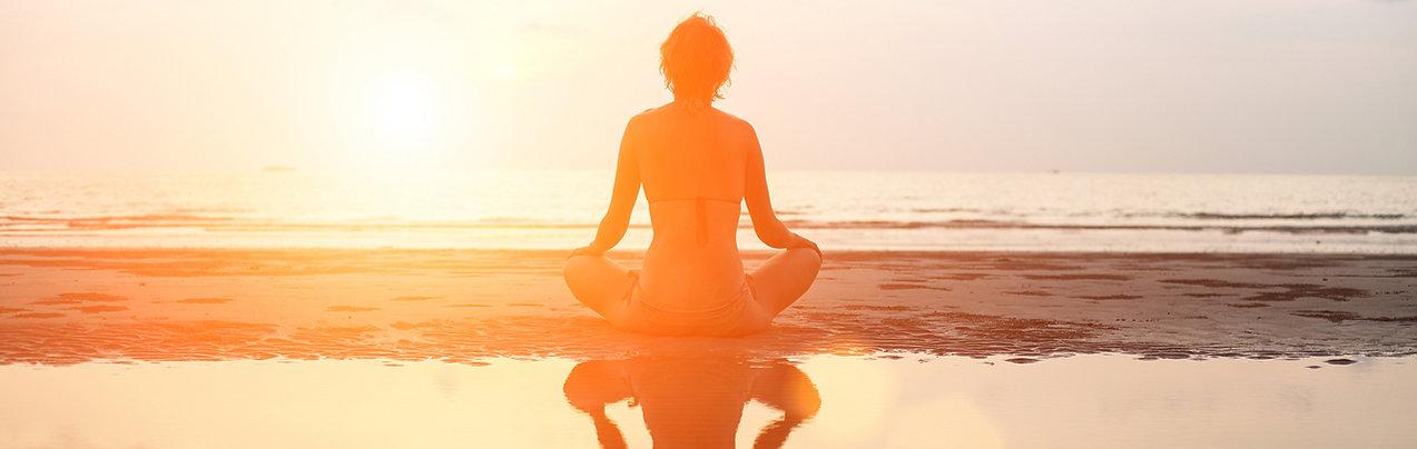 Tropical Yoga Retreat