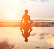 Spirituality, meditation, inner peace
