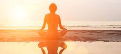 quiet spiritual retreat venue