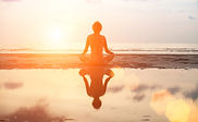 Meditação - Terapia, Sentir.conectar