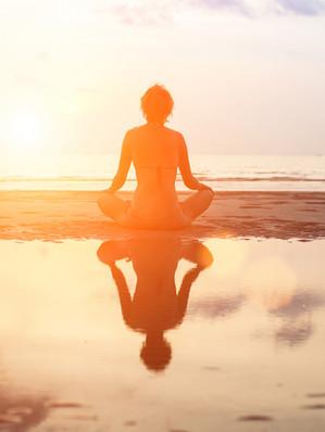 Leaning in Versus Resisting Our Emotions