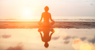 Audio Meditation: Relieving Anxiety