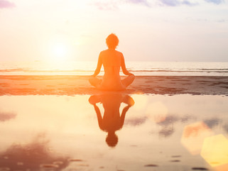 Audio Meditations | to de-stress, relax and unwind