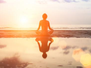 Meditation & Journal Lessons