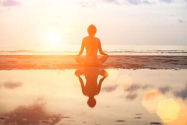 Atelier méditation sensorielle