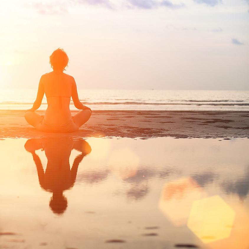 Sunrise Yoga Brunch @ Gara Rock - Sunday 28th July