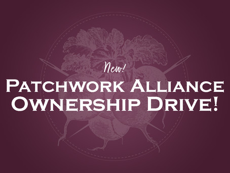 Why Join Patchwork Alliance?