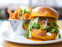 Encore invests in leading plant based restaurant group Mildreds
