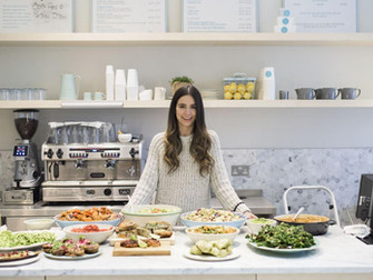 Encore backs Detox Kitchen expansion with £2 million investment