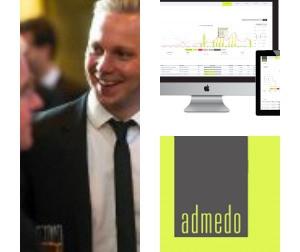 Programmatic ad platform Admedo raises $6m in Series B Round