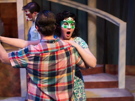 Review: Much Ado About Nothing (Next Stop Theatre Company)