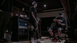 Making Music with AyoJuan