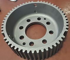 Sun Machinery Machine Shop Gear