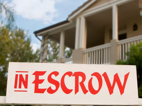 What Is Escrow On A House?