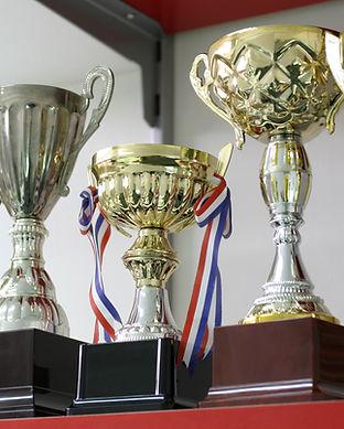 Trofeos Asesoriamiento