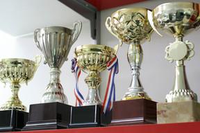 Quitman School District Awards & Recognition