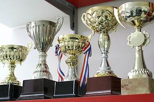 Troféus