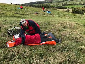 Wilderness First Aid Outdoorhire 08