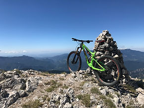 Pyrenean Mountain Biking 07