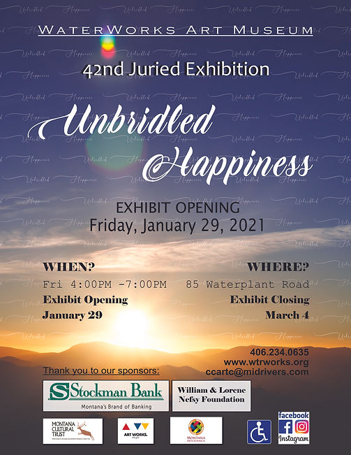 12.30.2020 Unbridled Happiness Poster.jp