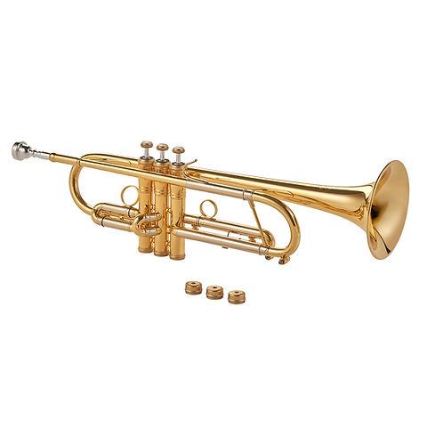 Kühnl & Hoyer B-Trompete Fantastic full.