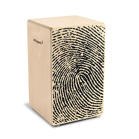 Cajon X-One Fingerprint.jpg