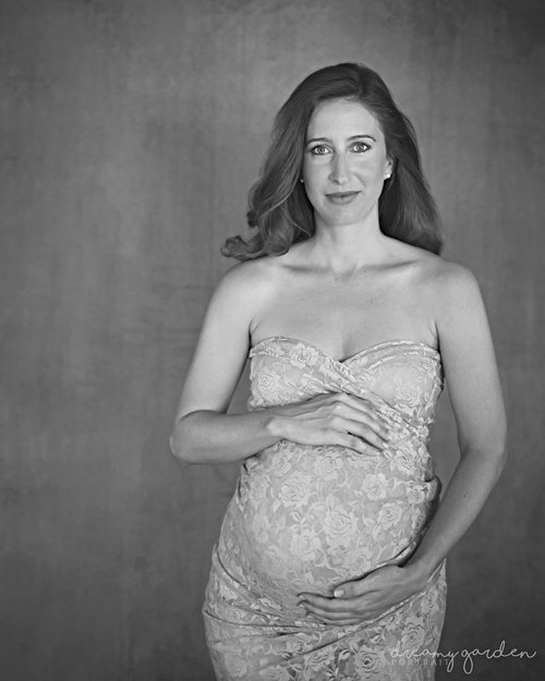Maternity photography Manila