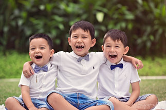 Family photographer Philippines