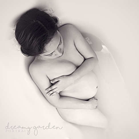 Maternity photography Philippines