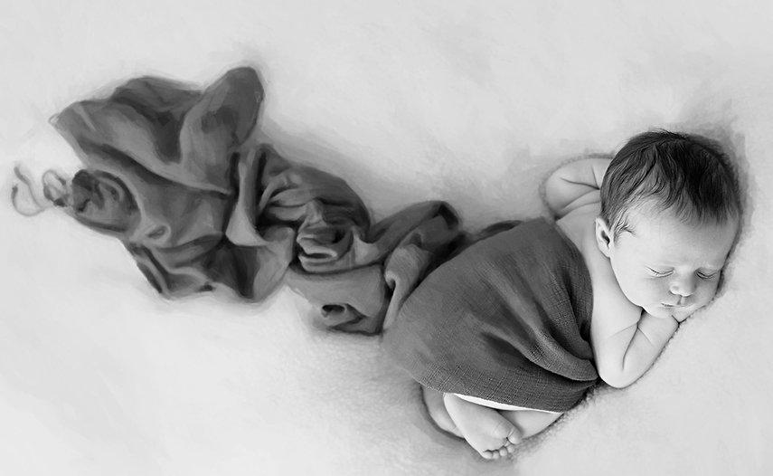 Newborn photography Manila