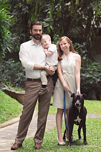 Family photographer Manila
