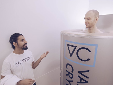 Is Cryotherapy Right For You?
