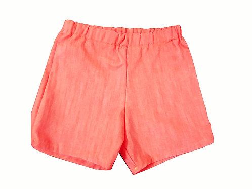 Neon Kennedy Shorts