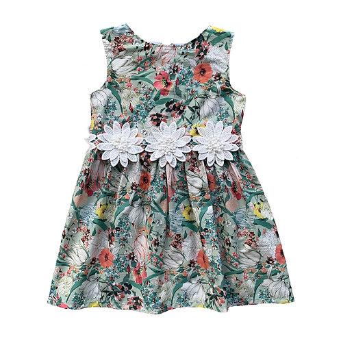 Sansa Floral Dress