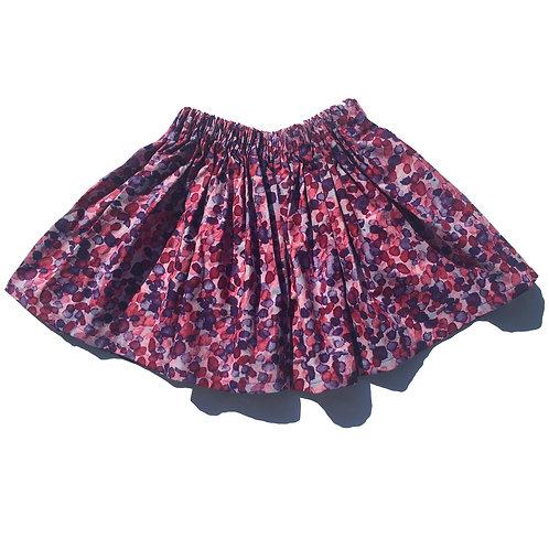 Pink Dot Soleil Skirt