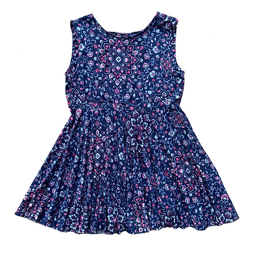 Anya Motif Rowan Dress