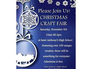 Saturday Long Island Craft Fair!