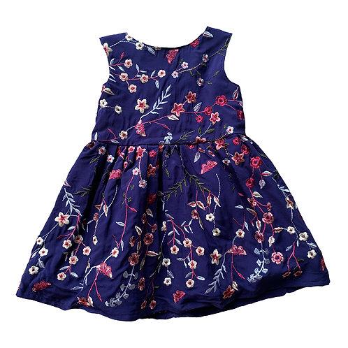 Arya Floral Dress