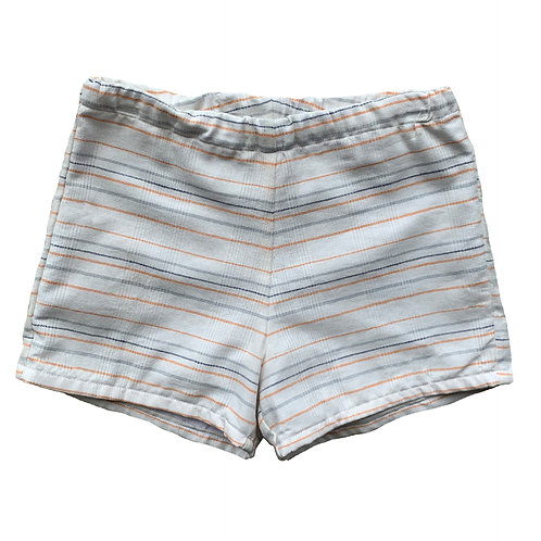 Lucy Stripe Kennedy Shorts