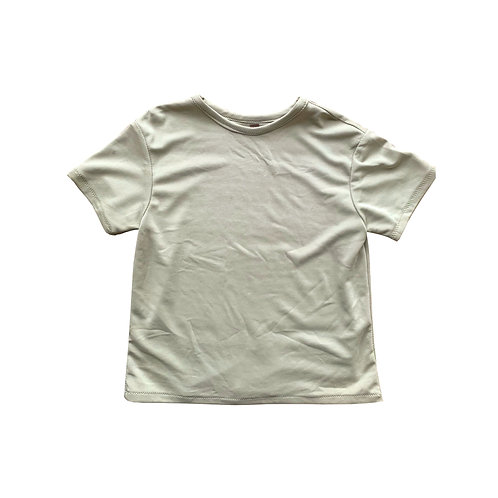 Sea Green Parker Tee