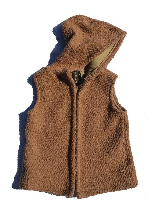 Teddy Bear Vest