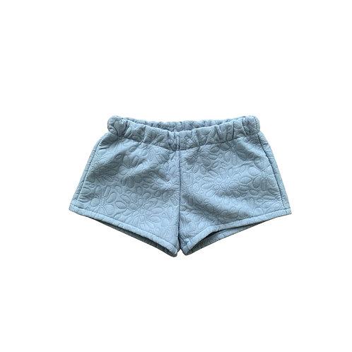 Blue Kennedy Shorts
